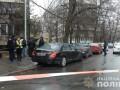 Убийство бизнесмена в Киеве: полиция рассказала детали