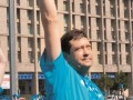 Президент Киевстара меняет российское гражданство на украинское