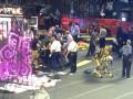 В цирке США после выполнения трюка пострадали более десяти человек