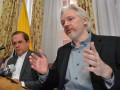 Джулиан Ассанж впервые за два года покинет здание посольства Эквадора