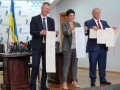Заместители главы ЦИК заработали в августе по полмиллиона гривен