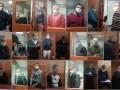 Перестрелка в Броварах: Арестованы 20 человек