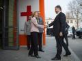 Германия поможет Украине оборудованием для военных госпиталей