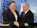 США поддерживают право Израиля на самооборону