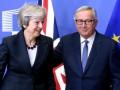 Лондон и ЕС договорились по проекту политического заявления о Brexit