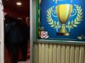 В зале игровых автоматов в Киеве подрезали мужчину
