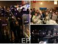 Итоги выходных: теракт в Стамбуле, день рождения Бандеры и американские сенаторы в АТО