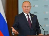 Путин: В формуле Штайнмайера нет ничего содержательного