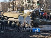Генштаб допускает, что виновник ДТП в Константиновке был пьян