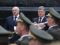 Лукашенко обвинил Киев в огласке дела о шпионаже