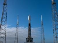 Запуск космического корабля Dragon к МКС перенесли