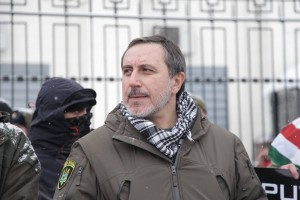 Ленур Ислямов: Если и имею возможность попасть в Крым, то только на танке