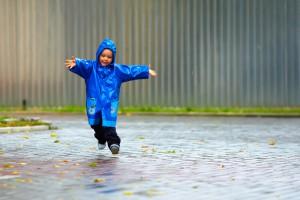 Погода на неделю: похолодание и дожди