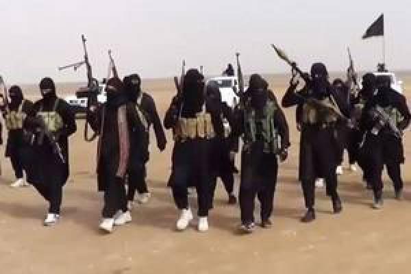 122 боевика были расстреляны в тюрьме на юге города Мосул