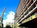 Сеть Hilton лишилась единственного отеля в Париже