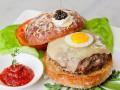 Цифра дня. $295 за самый дорогой гамбургер в мире (ФОТО)