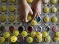 Правительство ограничило ввоз лекарств гражданами Украины