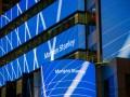 Morgan Stanley прекращает банковскую деятельность в РФ