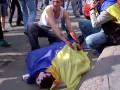 В Одессе погибли 46 человек, более 200 ранены - прокуратура