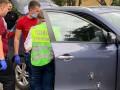 Покушение на полицейского: в розыск объявили двоих подозреваемых