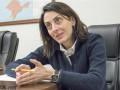 Деканоидзе рассказала, почему Порошенко уговаривал ее остаться