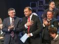 Добкину подарили 10 млн гривен