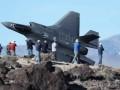Израиль утверждает, что первым в мире применил F-35 в бою