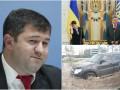 Итоги 16 марта: Насиров на свободе, письмо Савченко президенту и потоп в Киеве