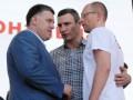 Кличко: У оппозиции есть единый кандидат на выборы в Киеве