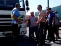 Стоять, не двигаться. Визит Януковича спровоцировал транспортный коллапс в Днепропетровске