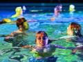 Кабмин выделил 350 миллионов на детские спорткомплексы и бассейны