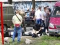 Задержан убийца полицейского в Киеве - СМИ