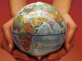 Абитуриенты сдают ВНО по географии