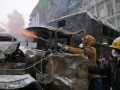 Майдан: кровавая ФОТОхроника 22 января