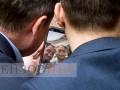 Селфи в масках собачек или как развлекаются депутаты на заседании ВР