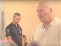 Экс-глава луганской милиции: Ефремов мне угрожал референдумом