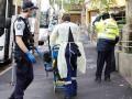 В Австралии от COVID-19 умер один из первых заболевших