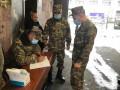Конфликт в Нагорном Карабахе: сын премьера Армении записался в армию
