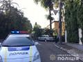 ДТП с полицией в Ровно: пострадала женщина