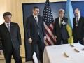 Итоги субботы: Госдеп консультируется с оппозицией, а в Харькове создают Украинский фронт