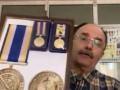 В Украине появилась медаль за борьбу с COVID-19