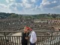 В Риме можно взять в аренду красавчика для фото