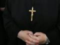 Священникам УПЦ МП запретили служить на фронте