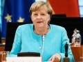 Меркель предлагает реформировать Совбез ООН