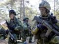 Швеция направила войска на остров в Балтийском море