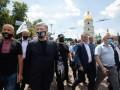 Порошенко может баллотироваться в мэры Киева