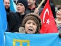 В Симферополе обыскали дома крымских татар