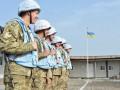 В Украине поздравляют миротворцев и ждут миссию на Донбассе
