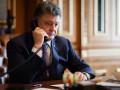 Порошенко и Меркель: мирное урегулирование ситуации на Донбассе под угрозой