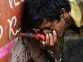 В Индии от жары погибли более 150 человек
